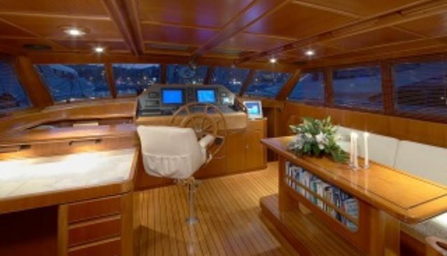 St Jean II Charter Yacht - 5