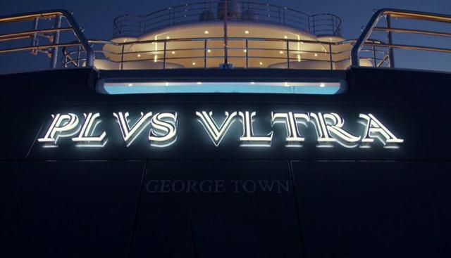 Plvs Vltra Charter Yacht - 8
