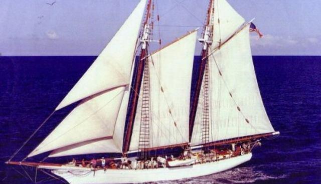 Harvey Gamage Charter Yacht - 3
