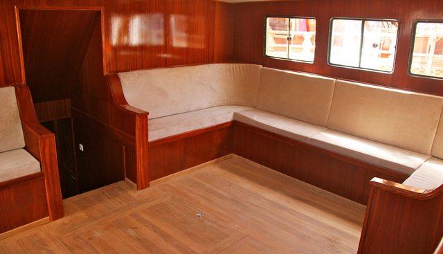 Alaturka 81 Charter Yacht - 8