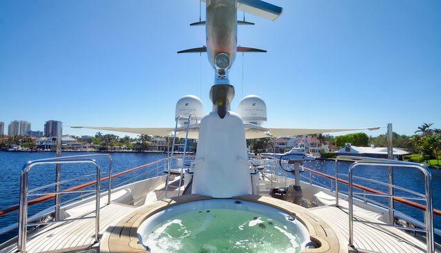 LoveBug Charter Yacht - 2
