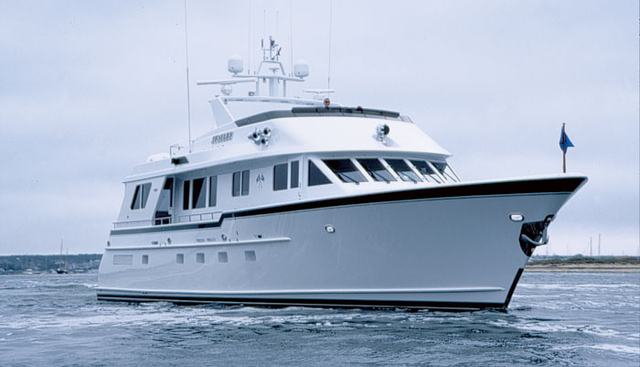 Well Done Charter Yacht - 5