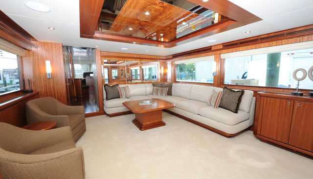 85606 Charter Yacht - 5
