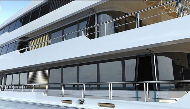 Just J's Charter Yacht - 5