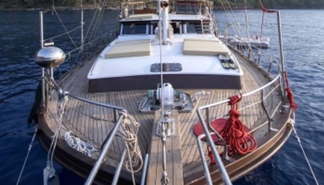 Bitter Charter Yacht - 2