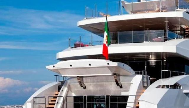 Mr T Charter Yacht - 5