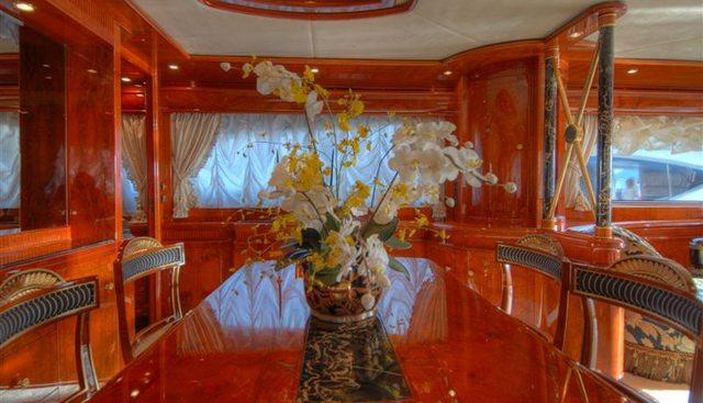 Crazy Love Charter Yacht - 6