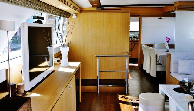 Paradise Charter Yacht - 7