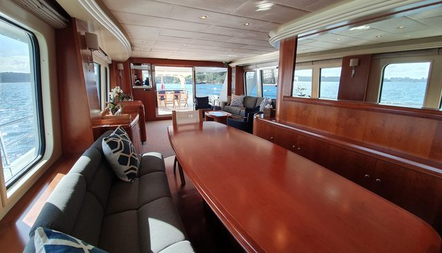 Aurora Charter Yacht - 7