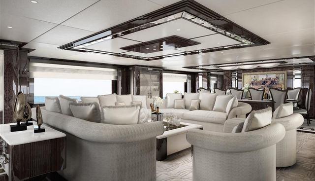 Spectre Charter Yacht - 7