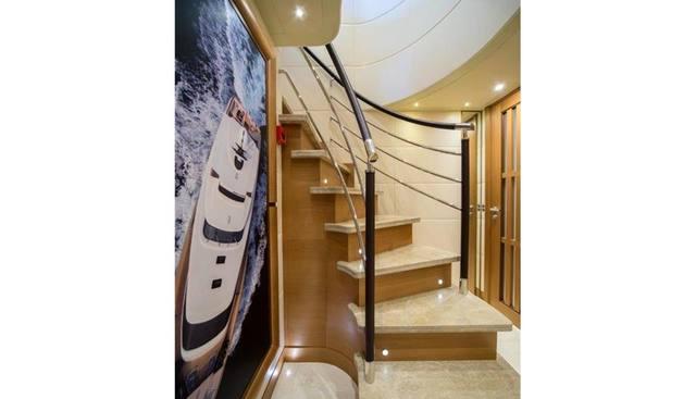 Lady Jane Charter Yacht - 8