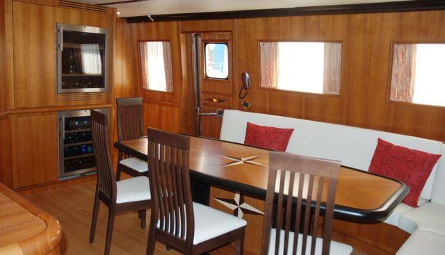 Gianetti G 85 3D Charter Yacht - 3