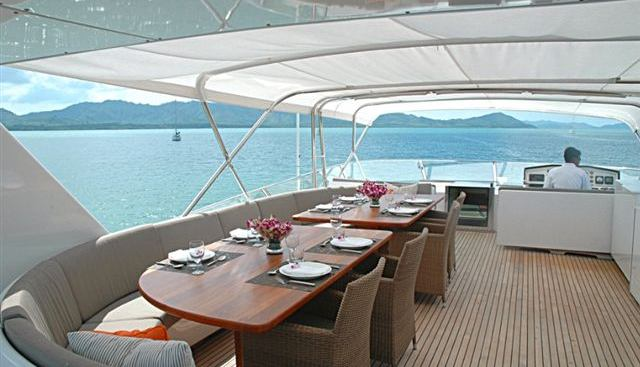 Andara Charter Yacht - 5
