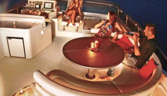 Serene Charter Yacht - 3