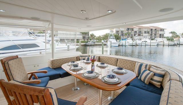 The Job Charter Yacht - 4