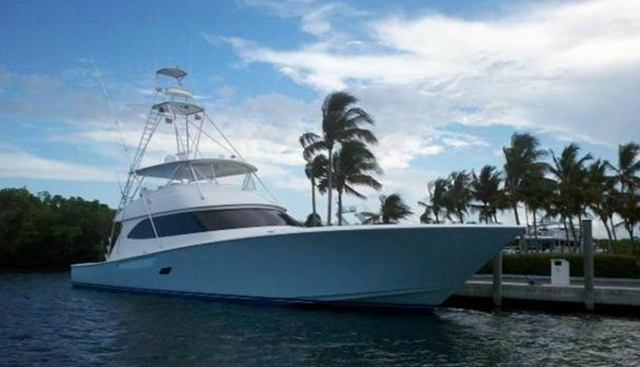 Rite Angler Charter Yacht - 2
