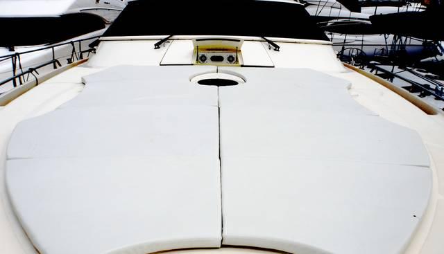Sonamara Charter Yacht - 4