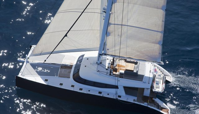 Fantastic Too Charter Yacht - 2