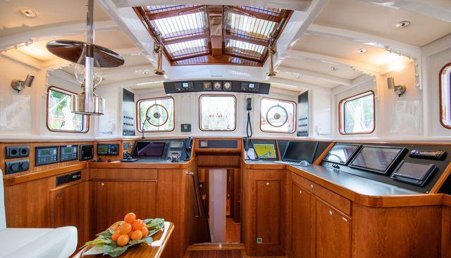 Borkumriff II Charter Yacht - 7
