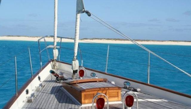 Bontekoning Charter Yacht - 2