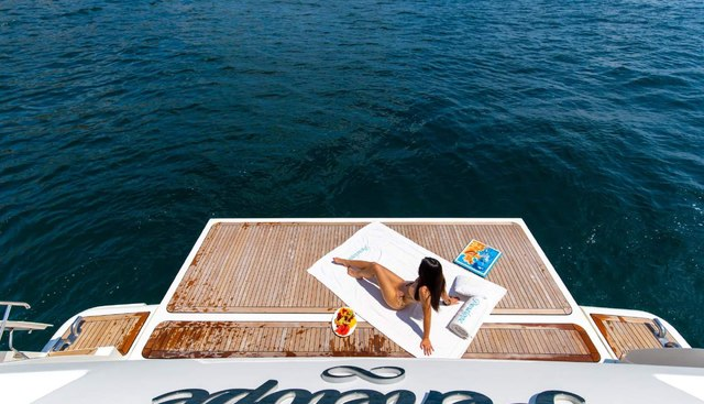 Ethna Charter Yacht - 5