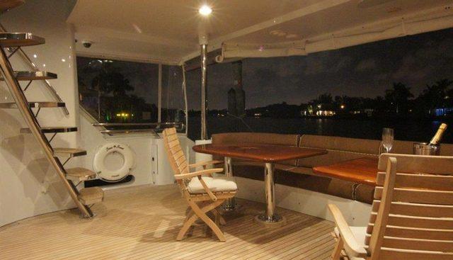 Savoir-Faire Charter Yacht - 8