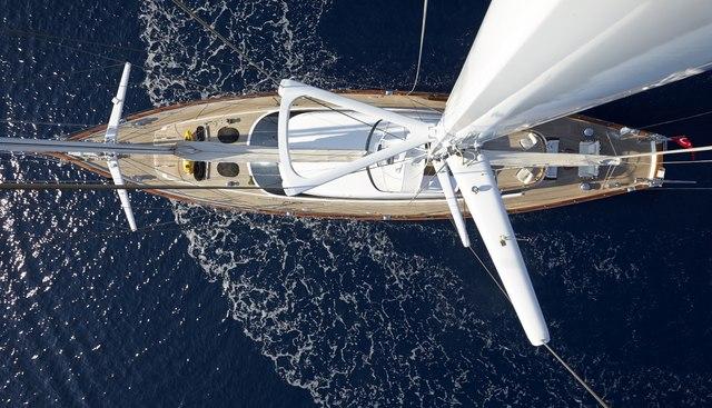 Glorious II Charter Yacht - 2