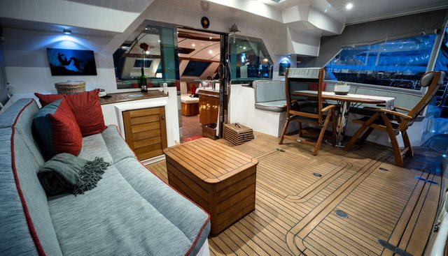 Bella Principessa Charter Yacht - 4