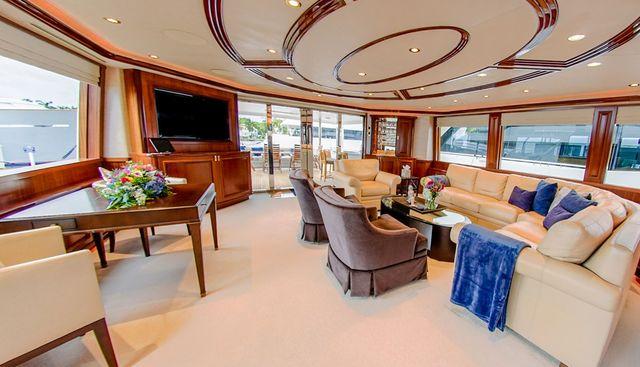 Lady JJ Charter Yacht - 4