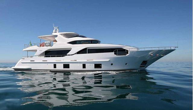 Mister Z Charter Yacht