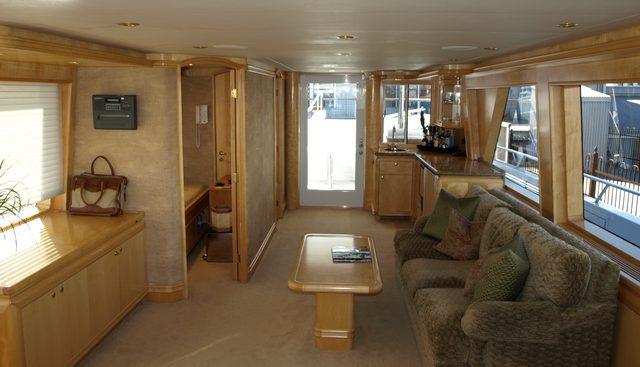 Mas Grande Charter Yacht - 4