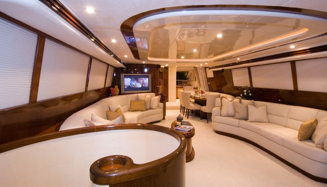 Princess Pauline Charter Yacht - 3