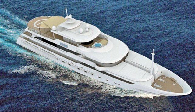 Maybe Charter Yacht - 2