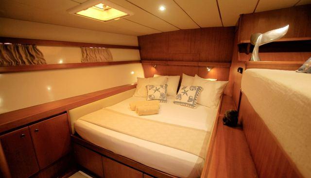 Lone Star Charter Yacht - 8