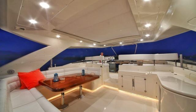 Funda D Charter Yacht - 4