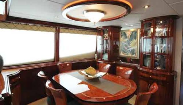 Summerwind Charter Yacht - 3