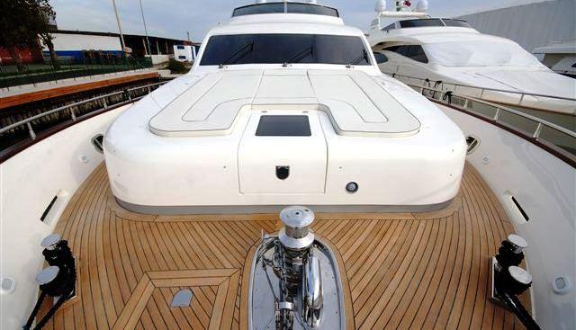 Valentina Charter Yacht - 2