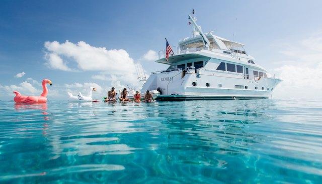 Impulse Charter Yacht - 5