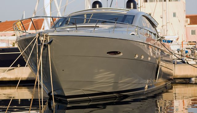 Toyz4Boyz Charter Yacht - 4