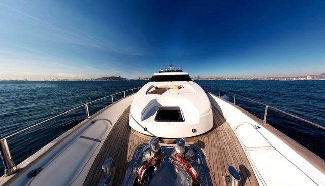 Gota Charter Yacht - 4