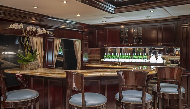Never Enough Charter Yacht - 8