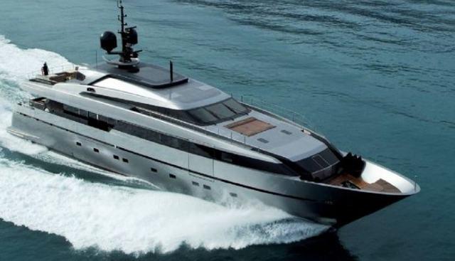 Lena Charter Yacht - 2