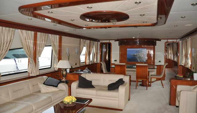Blue Wave Charter Yacht - 4