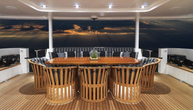 Storm Charter Yacht - 3