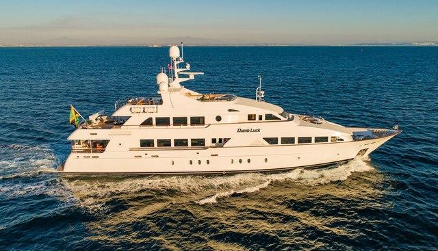 Alta Charter Yacht