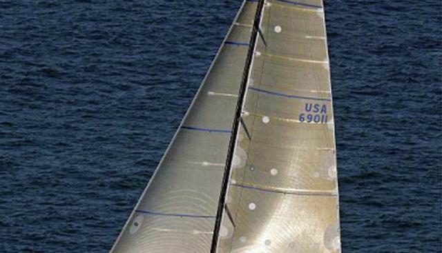 Akela Charter Yacht - 4