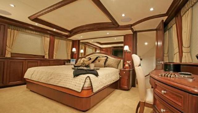 Christine II Charter Yacht - 4