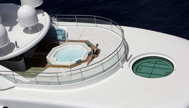 Pegasus VIII Charter Yacht - 2