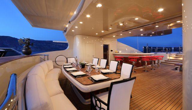 Australia Charter Yacht - 5