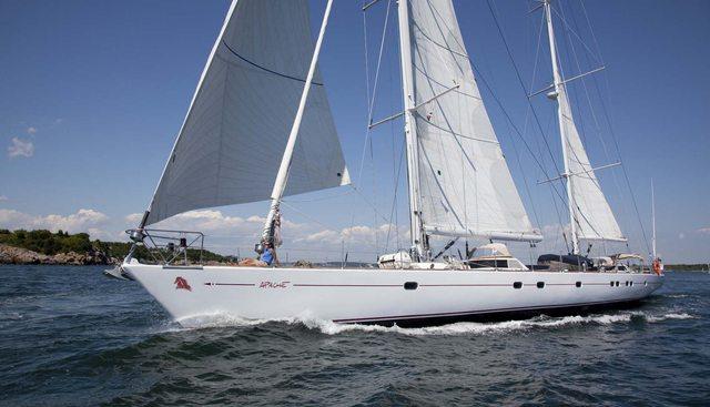 Apache Charter Yacht - 2